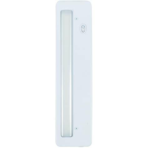 ge led under cabinet lighting ge enbrighten 12 in led direct wire under cabinet light