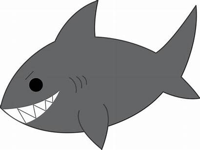 Shark Clip Clipart Clipartpanda Hungry Terms