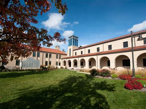 affordable small catholic colleges  college
