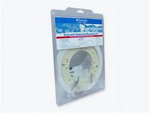 Sealand    Dometic 385310140 Universal Mounting Kit