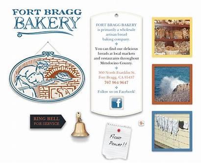 Bragg Fort Bakery California Restaurant
