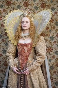 wedding gift for the other actresses that played elizabeth i before