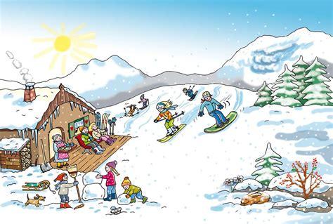 warum gibt es unterschiedlichen schnee