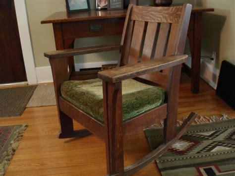 limbert rocking chair furniture rocking