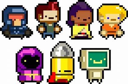 Gungeon Enter Pixel Start Transparent Pngkey Automatically