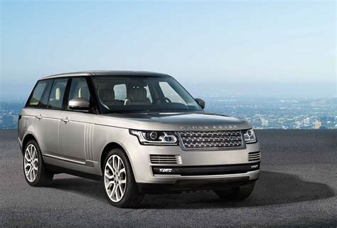 expensive range rover the most expensive cars in south africa