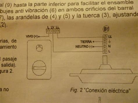 solucionado ventilador de techo axel instalacion yoreparo