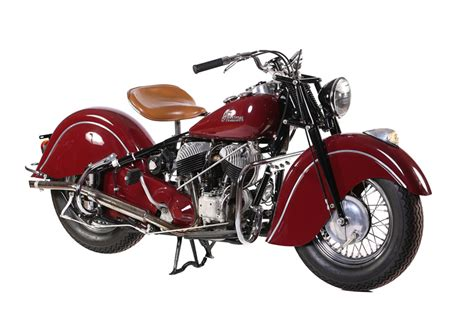 Indian Chief Modification by 1947 Indian Chief Indian 1947 Cmm93 Classic