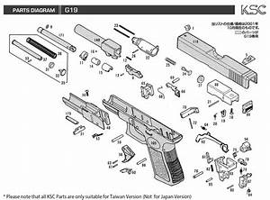Ksc G  Atp Parts