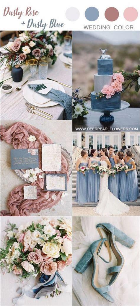 Kolory przewodnie wesela 2020 9 inspiracji na barwny