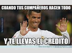 Los mejores memes del Real Madrid Bayern de Múnich