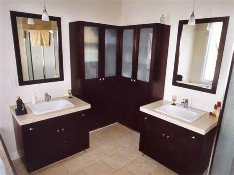 armoires de cuisine et salle de bain meubles et design richtin