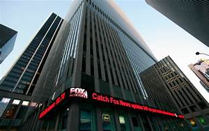 Black Employees at Fox News Suing Over Discrimination