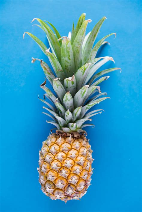 engaging pineapple  pexels  stock