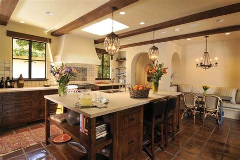 spanish style kitchen beautiful design ideas
