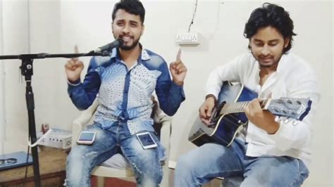 Chogada Tara Loveratri Darshan Raval Cover By Kingsir Rish