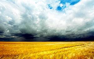 WALLPAPERS HD: Storm Clouds