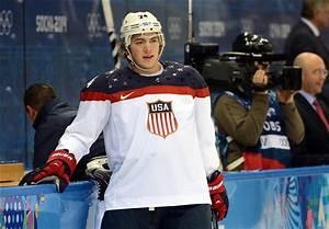 Sochi Olympics: T.J. Oshie's smoking hot girlfriend Lauren ...