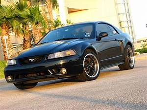 2001 Ford Mustang SVT Cobra - Exterior Pictures - CarGurus