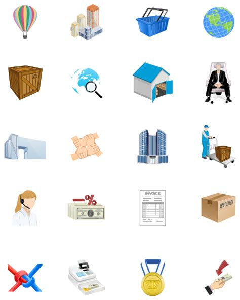 free business clipart free vector clipart business clip