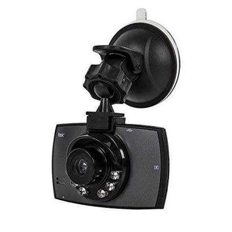 Itek I67001 Slimline Hd 1080p Car Dash Camera