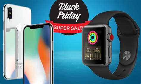 iphone x and apple black friday deals here are the