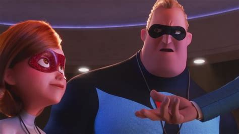 inanilmaz aile  incredibles  filmi sinemalarcom