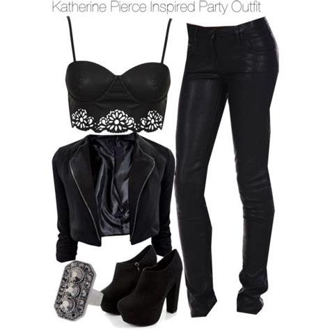 17 Best images about Katherine Pierce Style on Pinterest   Nina dobrev Katherine pierce and ...