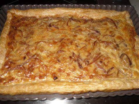 tarte a l oignon les recettes de joanna