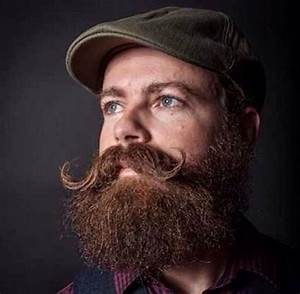 Handlebar mustache and beard | Beards and mustaches ...