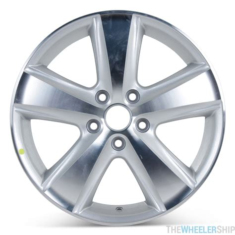 alloy replacement wheel  toyota camry