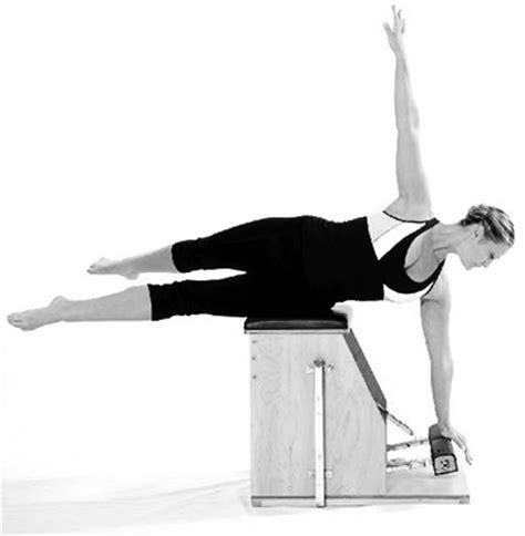 wunda chair pilates exercises pilates with cadillac and reformer