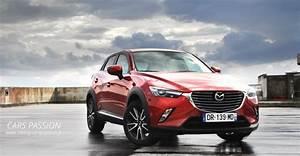Essai Mazda Cx 3 Essence : essai du mazda cx 3 idea di immagine auto ~ Gottalentnigeria.com Avis de Voitures