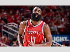 Rockets news James Harden tweets about injured hamstring