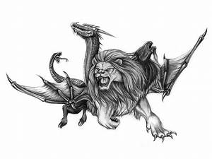 wallpapers: Chimera Wallpapers