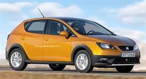 Suv Opel Mokka : seat ibiza suv could battle opel mokka and renault captur in 2017 autoevolution ~ Medecine-chirurgie-esthetiques.com Avis de Voitures