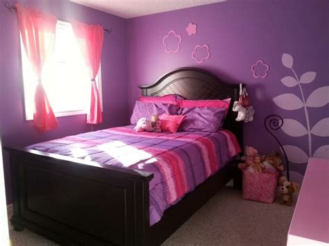 Bedroom Design Purple And Pink by 25 Best Ideas About Purple Rooms On