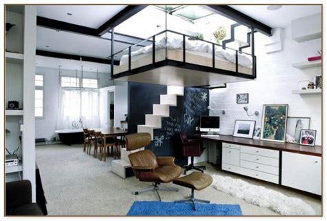 Modern Galley Kitchen Ideas - coolest beds ever home design