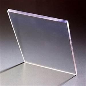 Plaque Polycarbonate Alvéolaire 4mm : plaque polycarbonate transparent 2050x1250x4 mm www ~ Dailycaller-alerts.com Idées de Décoration