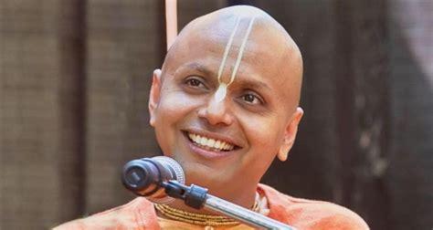 Prabhu Gaur Gopal Das Wiki: Age, Books, Videos and Ted Talks