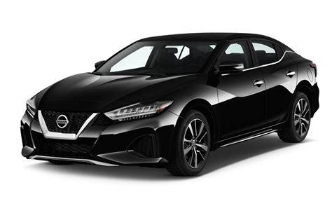 2020 Nissan Maxima Overview - MSN Autos