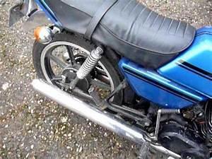 Yamaha 125 Rdx : yamaha 125 rdx youtube ~ Medecine-chirurgie-esthetiques.com Avis de Voitures