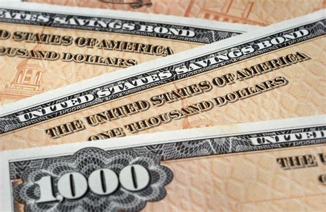tax advantages  series  savings bonds