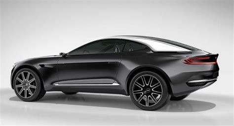 2020 Aston Martin Dbx by 2020 Aston Martin Dbx Release Date Price Design