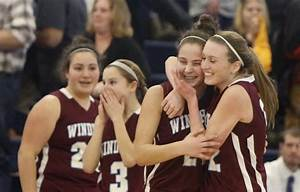 Western Class A girls' basketball: Windham upsets Thornton ...