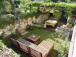 le petit monde de bidule petite terrasse faite maison a With faire une terrasse a moindre cout