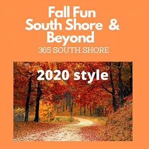 Fall Fun South Shore Boston  U0026 Beyond  U2013 365 Things To Do In