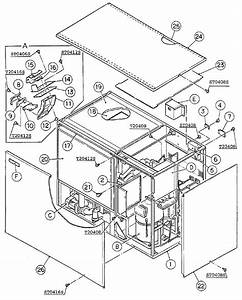 Hoshizaki Ice Maker Parts Diagram