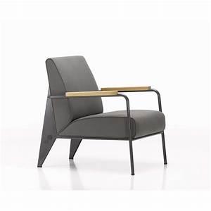 Fauteuil Salon Design : fauteuil de salon vitra voltex ~ Teatrodelosmanantiales.com Idées de Décoration