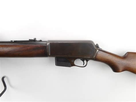 Winchester Model 1907 Caliber 351 Sl Switzers